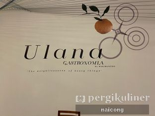 Foto review Ulana Gastronomia oleh Icong  1