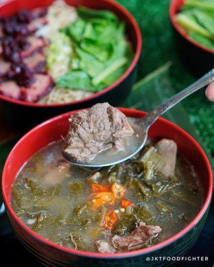 Foto 2 - Makanan di Warung Porki oleh Michael |@JKTFoodFighter