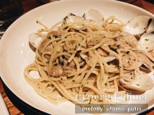 Foto 3 - Makanan(spaghetti alle vongole) di Sale Italian Kitchen oleh Melody Utomo Putri
