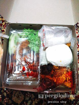 Foto 2 - Makanan di Ayam Goreng Suharti oleh Jessica Sisy