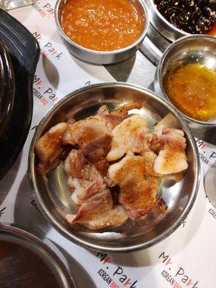 Foto 1 - Makanan di Mr. Park oleh thehandsofcuisine