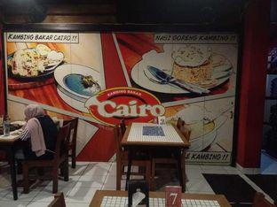 Foto 6 - Interior di Kambing Bakar Cairo oleh duocicip