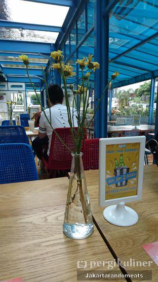 Foto review Yelo Eatery oleh Jakartarandomeats 6