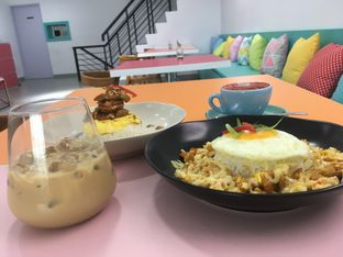 Foto 11 - Makanan di La Vie Kitchen and Coffee oleh Prido ZH