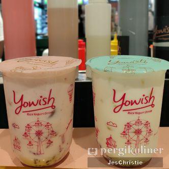 Foto Makanan di Yowish