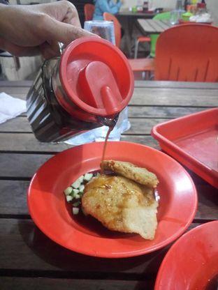 Foto 10 - Makanan di Pempek Palembang Proklamasi oleh yudistira ishak abrar