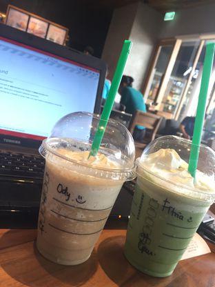 Foto - Makanan di Starbucks Coffee oleh Fitriah Laela