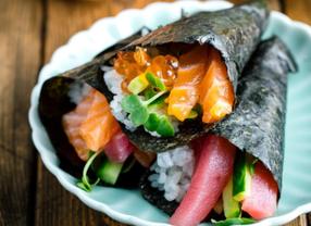 5 Olahan Salmon Ala Jepang yang Enak dan Bikin Nagih