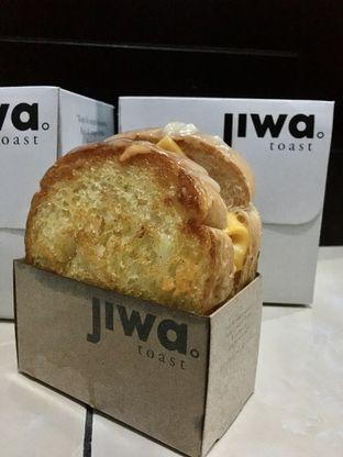 Foto review Jiwa Toast oleh Prido ZH 13