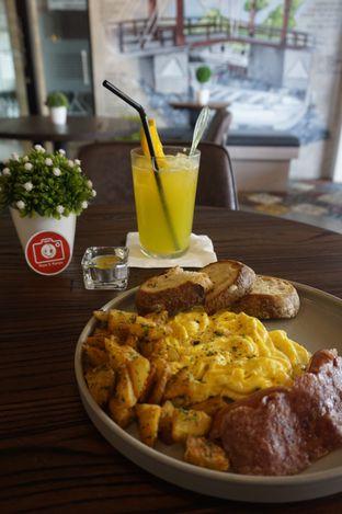 Foto 1 - Makanan di Compagnie Koffie oleh yudistira ishak abrar