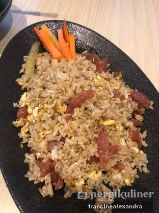 Foto 3 - Makanan di Bubur Hao Dang Jia oleh Francine Alexandra