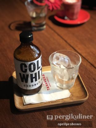 Foto 2 - Makanan(Cold Brew) di Tanamera Coffee Roastery oleh Cubi