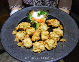 Foto 1 - Makanan di Shibuya Cafe oleh ngunyah berdua