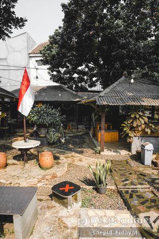 Foto review Dejavu Coffee House oleh Saepul Hidayat 10