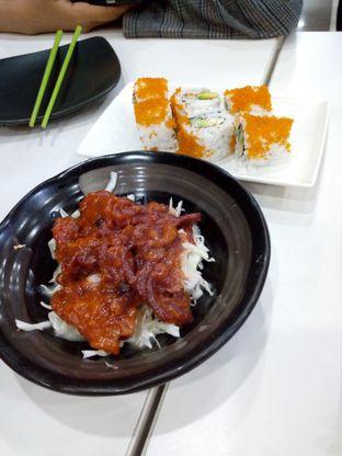Foto 7 - Makanan di Mori Express oleh Burda ulfy