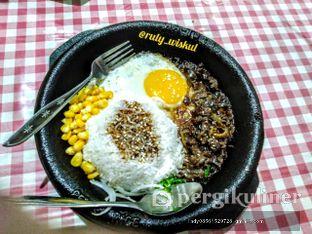 Foto 1 - Makanan di New Indah Cafe oleh Ruly Wiskul
