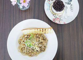 Ini Dia Menu Paling Enak untuk 8 Makan Siang di Bandung