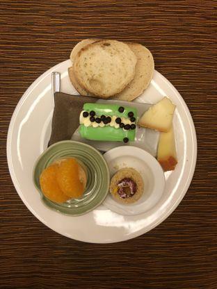 Foto review Arts Cafe - Raffles Jakarta Hotel oleh Oktari Angelina @oktariangelina 3