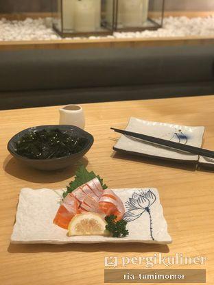 Foto review Sushi Hiro oleh Ria Tumimomor IG: @riamrt 5