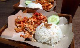 Ayam Geprek Moyas