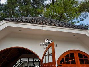 Foto 1 - Eksterior di Foresta Coffee - Nara Park oleh Eat and Leisure