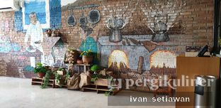 Foto 9 - Interior di Amertha Warung Coffee oleh Ivan Setiawan