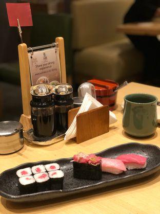 Foto review Sushi Tei oleh Nadia  Kurniati 6