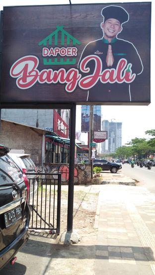 Foto review Dapoer Bang Jali oleh Review Dika & Opik (@go2dika) 1