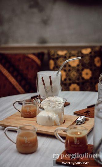 Foto Makanan di Acaraki