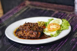 Foto 2 - Makanan(sanitize(image.caption)) di Iga Bakar Mas Giri oleh Fadhlur Rohman