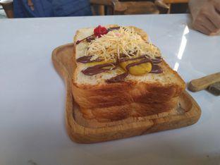 Foto 3 - Makanan di ROOFPARK Cafe & Restaurant oleh Kuliner Keliling