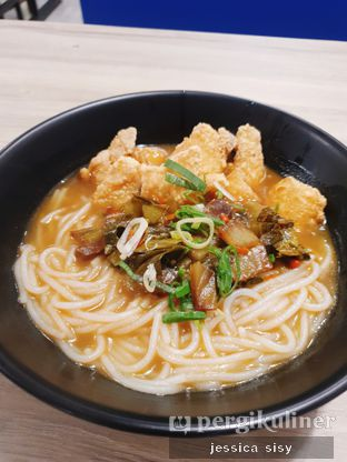 Foto review Hunan Fish Noodle oleh Jessica Sisy 5