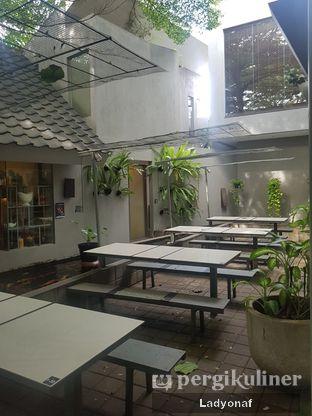 Foto 8 - Interior di Warung Kemuning oleh Ladyonaf @placetogoandeat