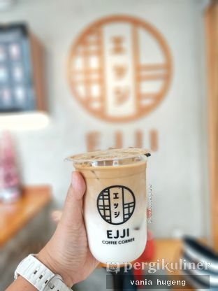 Foto review Ejji Coffee Corner oleh Vania Hugeng 3
