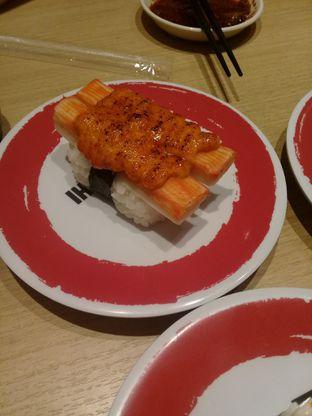 Foto review Genki Sushi oleh lisa hwan 2