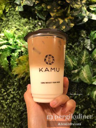 Foto review Kamu Tea oleh @gakenyangkenyang - AlexiaOviani 1