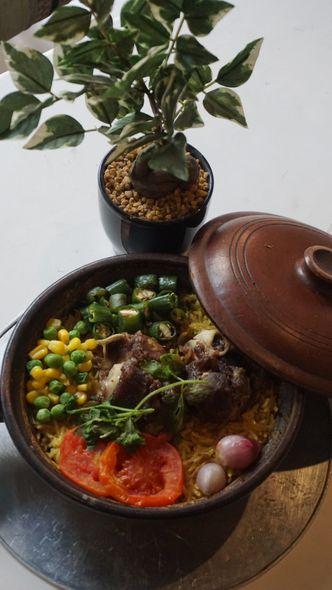 Foto Makanan di Bang Hoody Punya Gaye