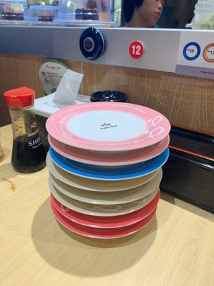 Foto review Sushi King oleh Christalique Suryaputri 5