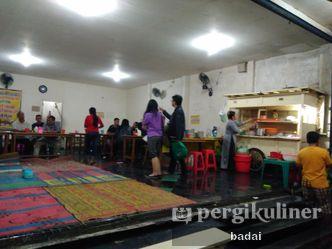 Foto Interior di Sate Pak Mat Jami'i