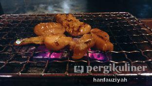 Foto review Tanpopo Jakarta oleh Han Fauziyah 13