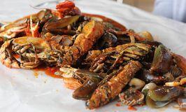 Rumah Lobster Depok
