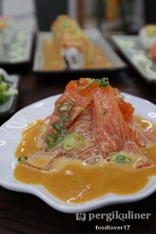 Foto review Baiza Sushi oleh Sillyoldbear.id  6
