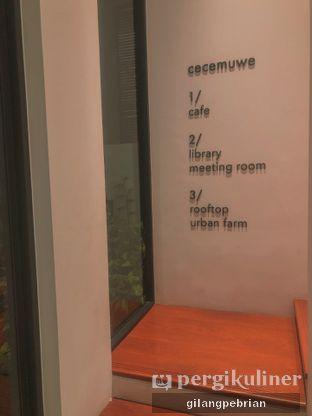 Foto 1 - Interior di Cecemuwe Cafe and Space oleh Gilang Pebrian