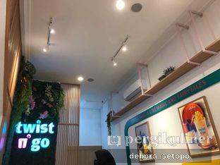 Foto 18 - Interior(Interior) di Twist n Go oleh Debora Setopo