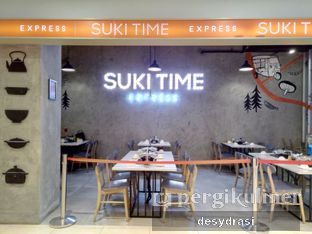 Foto 6 - Eksterior di Suki Time Express oleh Desy Mustika