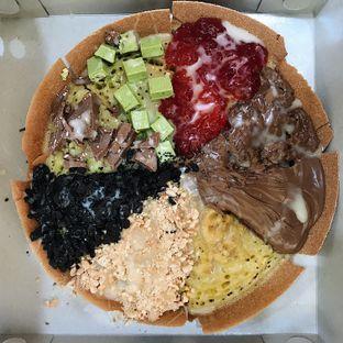 Foto 1 - Makanan di Martabak Alim Premium oleh Della Ayu