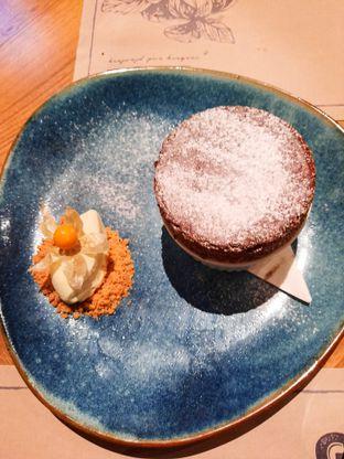 Foto 4 - Makanan di Gioi Asian Bistro & Lounge oleh thehandsofcuisine
