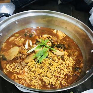 Foto 1 - Makanan di Korean Food Yeongwon oleh @fridoo_