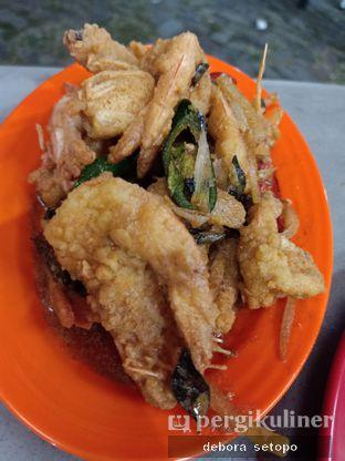 Foto 2 - Makanan di Saung 89 Seafood oleh Debora Setopo