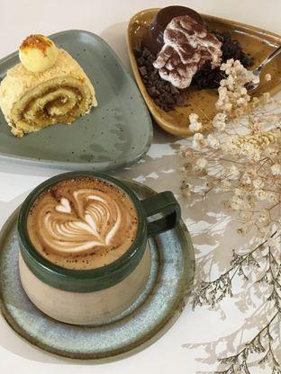 Foto 1 - Makanan di 11:11 Coffee oleh Jeljel